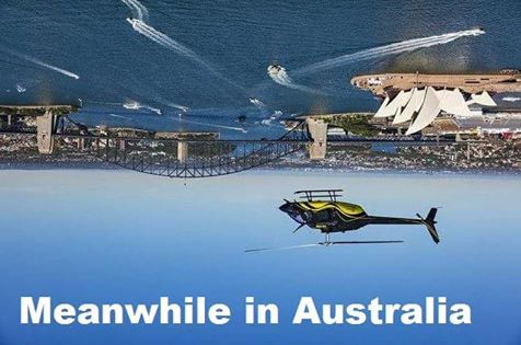helicopter upside down with Flat Earthers In Christ Facebook Meme About Australia on An Interview With Someone In The Know On Apache Attack Helicopters in addition Flat Earthers In Christ Facebook Meme About Australia as well Gyrocopter Accidents moreover Catwoman as well Blue Angels Stunt Looks Insanely Dangerous.